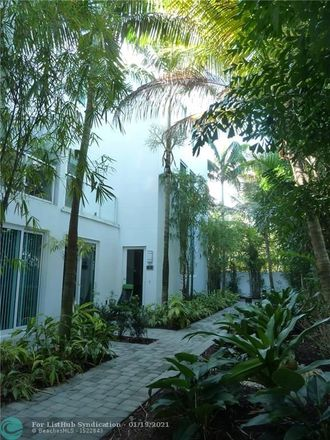 Rent this 3 bed townhouse on 793 Northeast 4th Avenue in Fort Lauderdale, FL 33304