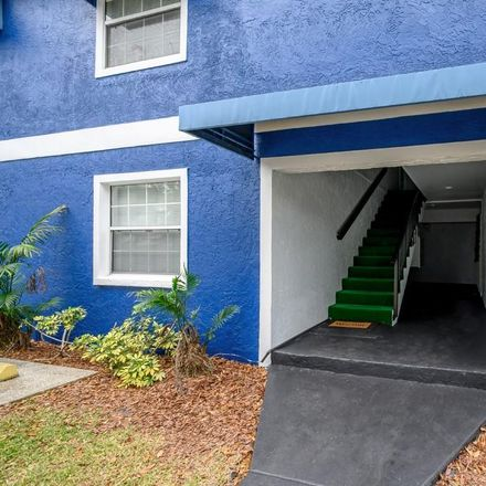 Rent this 1 bed apartment on North Nebraska Avenue in Tampa, FL 33602