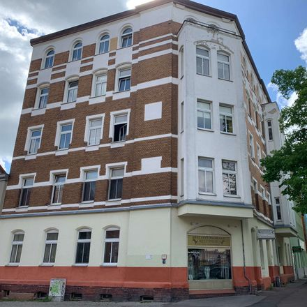 Rent this 2 bed apartment on Merseburger Straße 185 in 06130 Halle (Saale), Germany