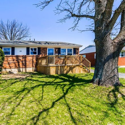 Rent this 3 bed house on 1261 Keeneland Court in Lexington, KY 40517