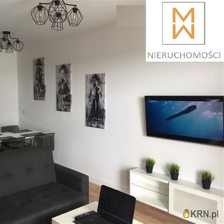 Rent this 2 bed apartment on MEVO 11039 in Obrońców Wybrzeża, 80-398 Gdansk