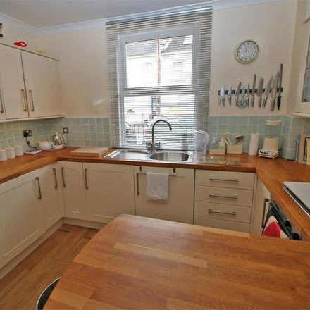 Rent this 2 bed house on Dagmar Road in Cheltenham GL50 2UG, United Kingdom