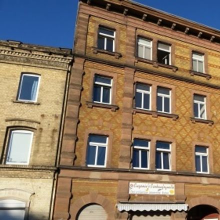 Rent this 2 bed loft on Georgi-Dimitroff-Straße 4 in 06132 Halle (Saale), Germany