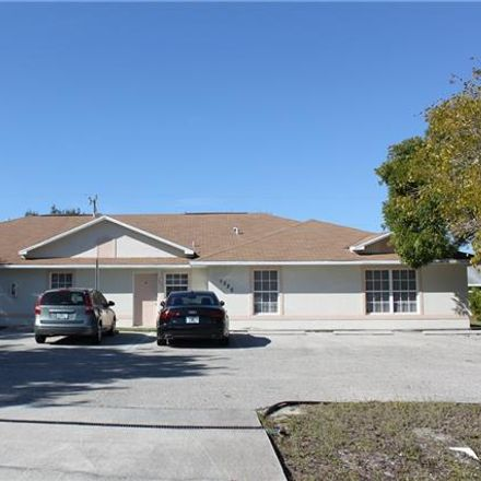 Rent this 1 bed duplex on 1320 Southeast 8th Avenue in Cape Coral, FL 33990