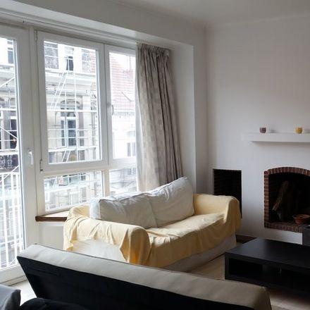 Rent this 1 bed apartment on Rue Tasson-Snel - Tasson-Snelstraat 13 in 1060 Saint-Gilles - Sint-Gillis, Belgium