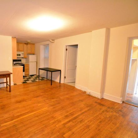 Rent this 1 bed apartment on 243 West Rittenhouse Street in Philadelphia, PA 19144