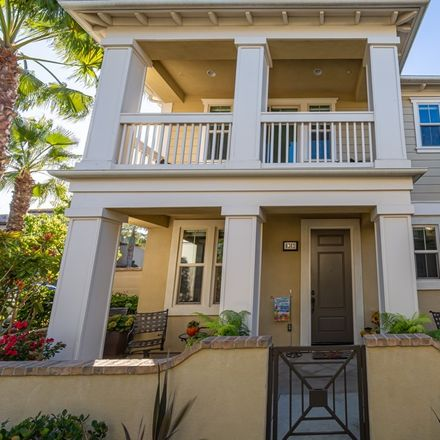 Rent this 3 bed townhouse on 8361 Noelle Drive in Huntington Beach, CA 92646