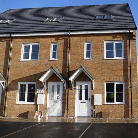 Rent this 3 bed house on Wilberfoss YO41 5RQ