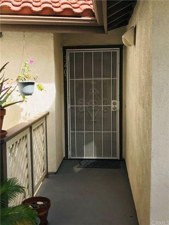 Rent this 2 bed condo on 3407 Legato Ct in Pomona, CA