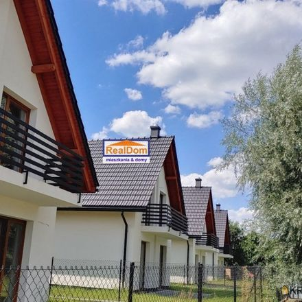 Rent this 0 bed house on Lipowa 11 in 32-082 Więckowice, Poland