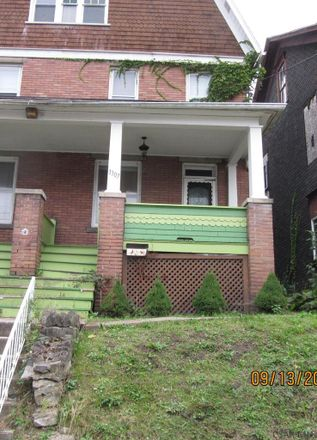 Rent this 3 bed apartment on 1307 Virginia Avenue in Johnstown, PA 15906