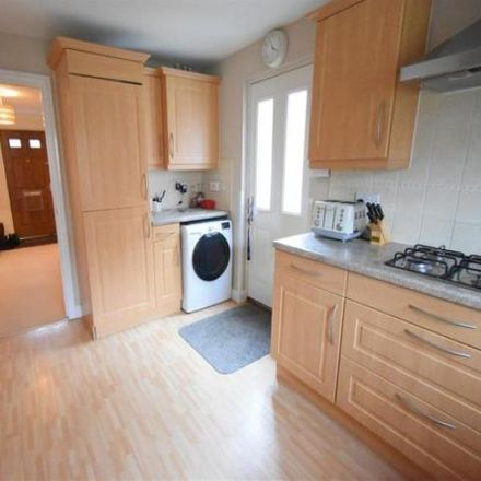 Rent this 4 bed house on All Saints Close in Cadbury Heath BS30, United Kingdom