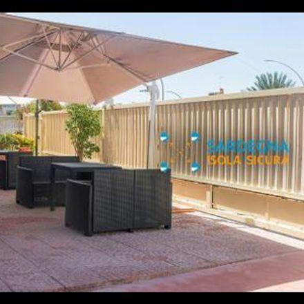 Rent this 2 bed apartment on Alghero in La Pietraia, SARDINIA