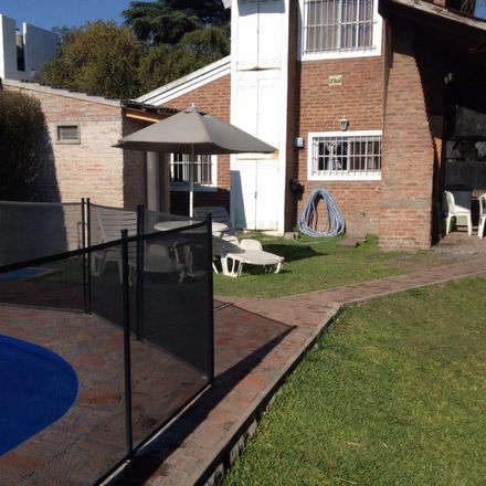 Rent this 0 bed townhouse on 2 de Abril 1233 in Puente Marquez, 1664 Paso del Rey