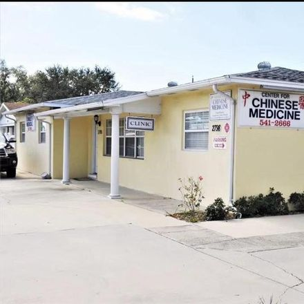 Rent this 4 bed house on 2798 66th Street North in Saint Petersburg, FL 33710