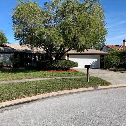 Rent this 4 bed house on Kent Ln in Palm Harbor, FL