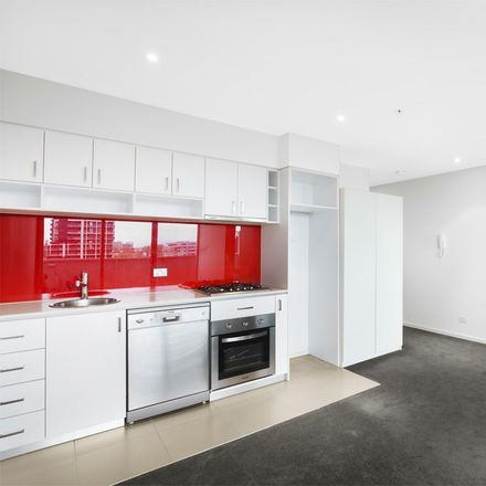 Rent this 2 bed apartment on 1209/77 River Street