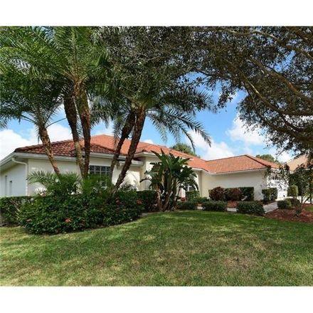 Rent this 3 bed house on 4901 Bridgehampton Boulevard in Sarasota County, FL 34238