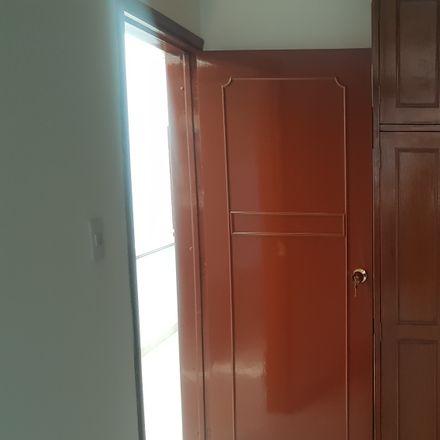 Rent this 5 bed apartment on Antigua Estación del Ferrocarril de Bosa in Avenida Carrera 77G, Localidad Bosa