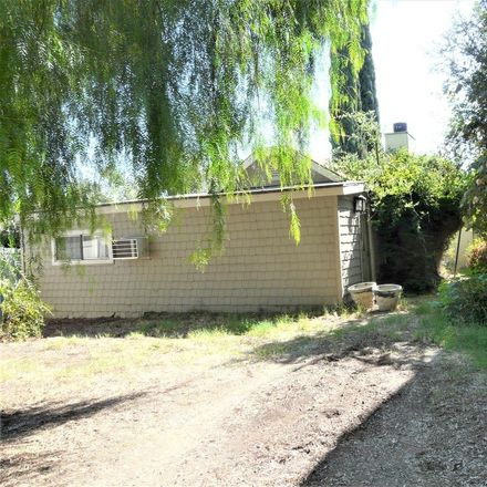 Rent this 2 bed house on 23166 Smith Road in Los Angeles County, CA 91311
