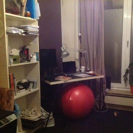Rent this 1 bed room on Rue de la Victoire - Overwinningsstraat 186 in 1060 Saint-Gilles - Sint-Gillis, Belgium