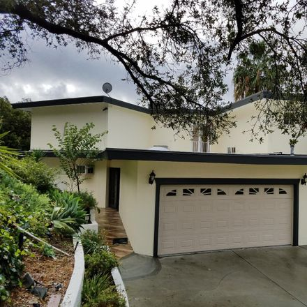 Rent this 5 bed house on 2510 Risa Drive in Glendale, CA 91208