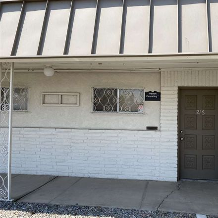Rent this 0 bed apartment on S 3rd Ave in Yuma, AZ