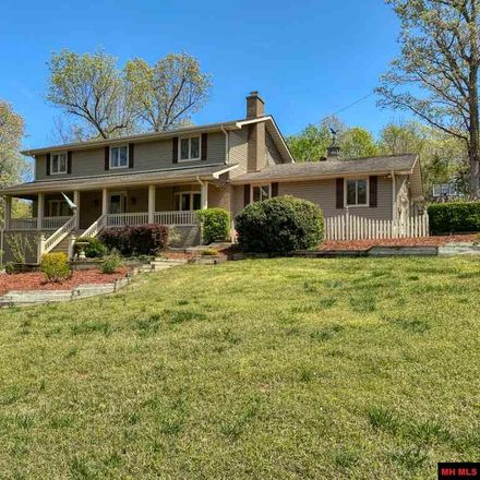 Rent this 4 bed house on 133 Brookside Drive in Mountain Home, AR 72653