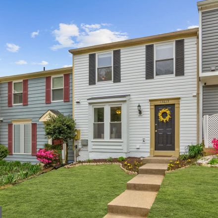 Rent this 2 bed townhouse on 15839 Haynes Road in Laurel, MD 20707