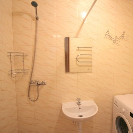 Rent this 5 bed room on Vytauto pr. 9 in Kaunas 44354, Lithuania