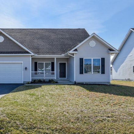 Rent this 3 bed house on Haven Dr in Rehoboth Beach, DE