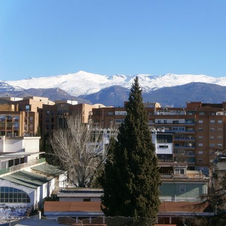 Rent this 1 bed apartment on Granada in Rosaleda, ANDALUSIA