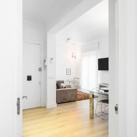 Rent this 2 bed apartment on Calle de José Abascal in 24, 28003 Madrid