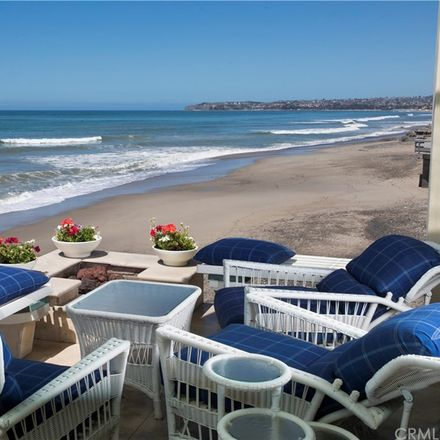 Rent this 3 bed house on 35841 Beach Road in Dana Point, CA 92624