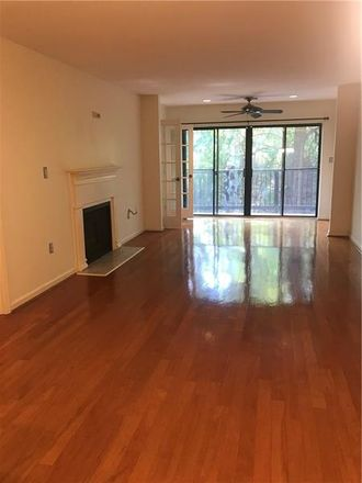 Rent this 1 bed condo on 1111 Pine Heights Drive Northeast in Atlanta, GA 30324