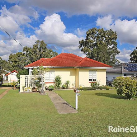 Rent this 2 bed house on 10 Reddy Street