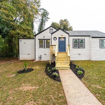 Rent this 4 bed house on 1815 Cummings Drive Southwest in Atlanta, GA 30311