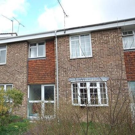 Rent this 4 bed house on Milland Road in Winchester SO23 0QA, United Kingdom