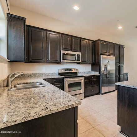 Rent this 3 bed townhouse on Grand Ravine Dr in Saint Augustine, FL