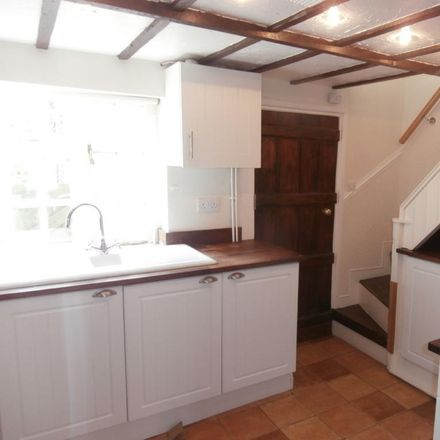 Rent this 2 bed house on 65 in High Street, Milton OX14 4EJ