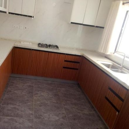 Rent this 3 bed apartment on Limuru Road in Nairobi, 00800