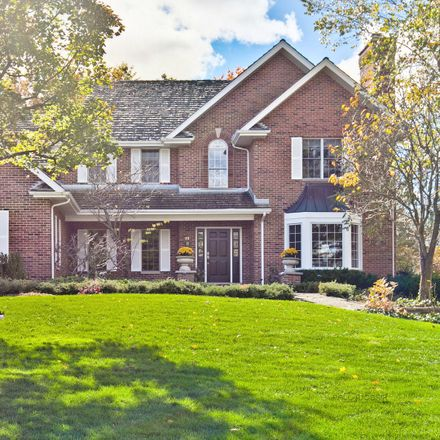 Rent this 5 bed house on 1331 Kajer Lane in Lake Forest, IL 60045