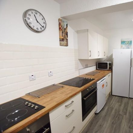 Rent this 1 bed room on 36 Breedon Street in Long Eaton NG10 4FF, United Kingdom