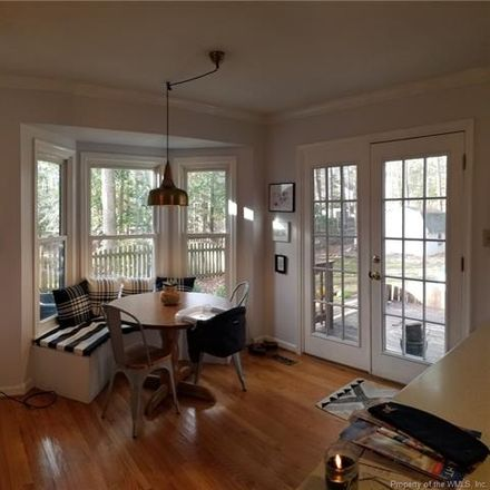 Rent this 3 bed house on Sabre Dr in Carver Gardens, VA