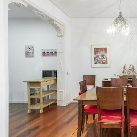 Rent this 3 bed apartment on Calle de Campomanes in 12, 28013 Madrid