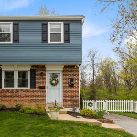 Rent this 3 bed townhouse on 200 Karen Drive in Downingtown, PA 19335