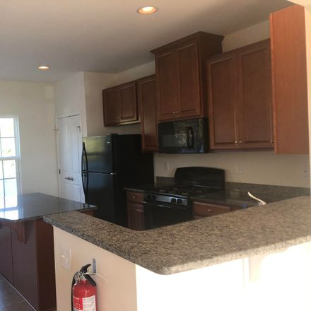 Rent this 3 bed condo on 203 Prosper Way in Brick Township, NJ 08723