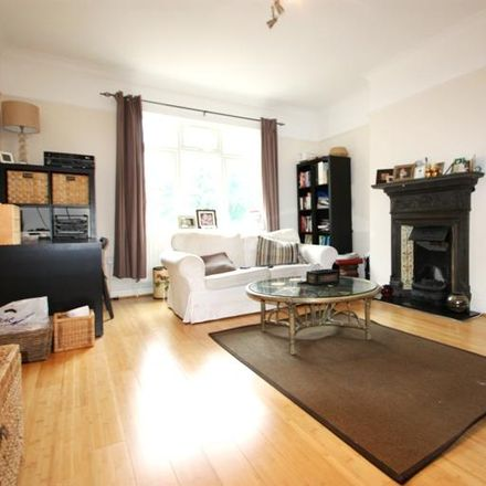 Rent this 2 bed apartment on Becmead Avenue in London SW16 1UH, United Kingdom