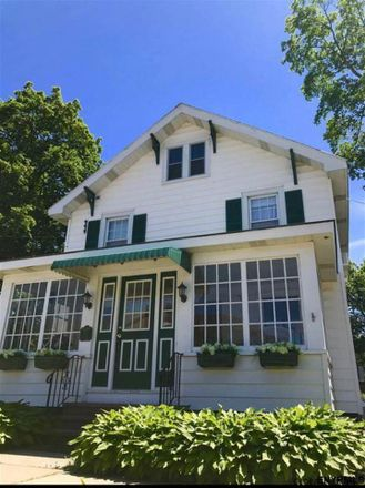 Rent this 3 bed house on 50 Webster St in Saratoga Springs, NY