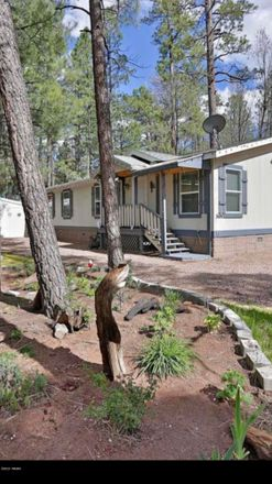 Rent this 3 bed house on 3491 Mark Twain Dr in Pinetop, AZ
